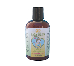 GO Baby Miracle Relaxing Lotion
