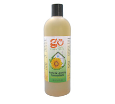 GO Daily Essentials Home & Laundry Concentrate